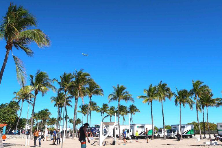 Miami Beach Sehenswürdigkeiten - 10 Dinge, die du machen solltest
