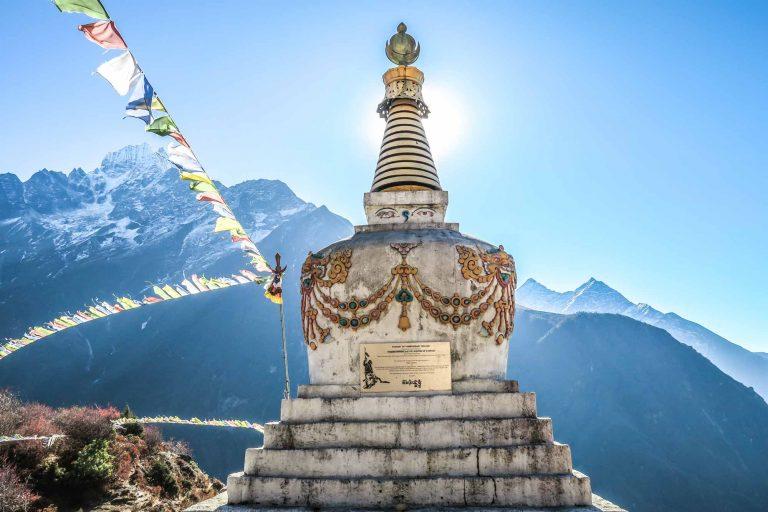 Nepal Reisezeit - Perfektes Wetter für deine Reise!! // Klimatabellen // Reisemonate // Zeiträume // Wanderungen // Niederschlag // Sonnenstunden // Reiseblog