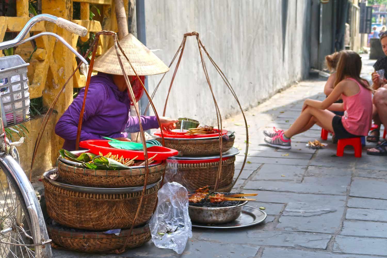 Hoi An Streetfood