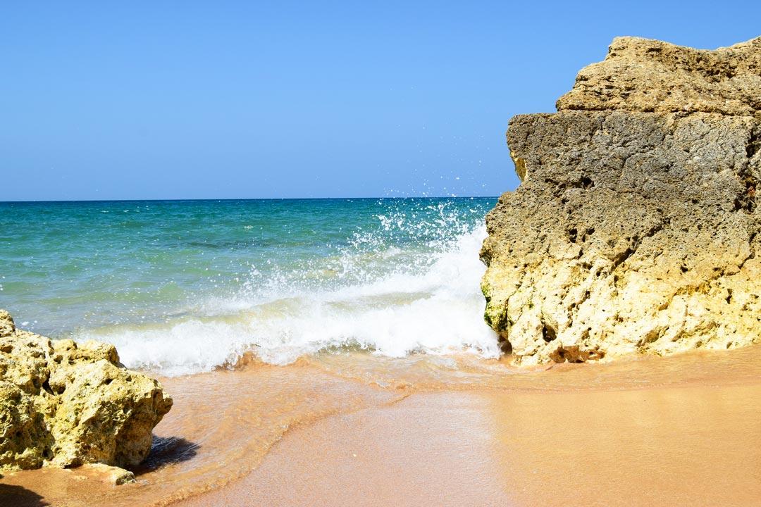 Portugal Rundreise - die Algarve darfst du nicht verpassen!