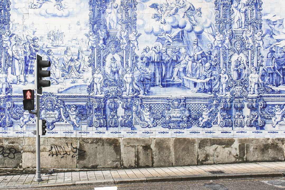 Verkehr in Portugal