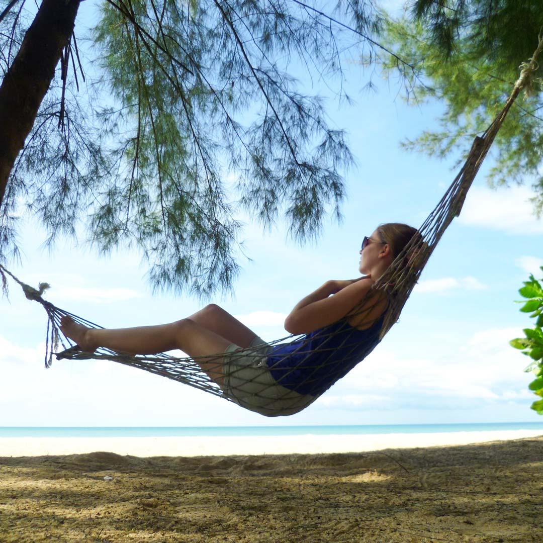 Inselhopping Thailand: Entspannung pur auf paradiesischen Inseln