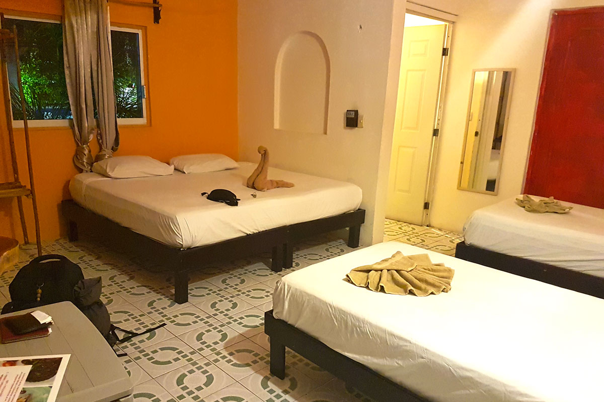 Hotel Santa Croce Playa del Carmen