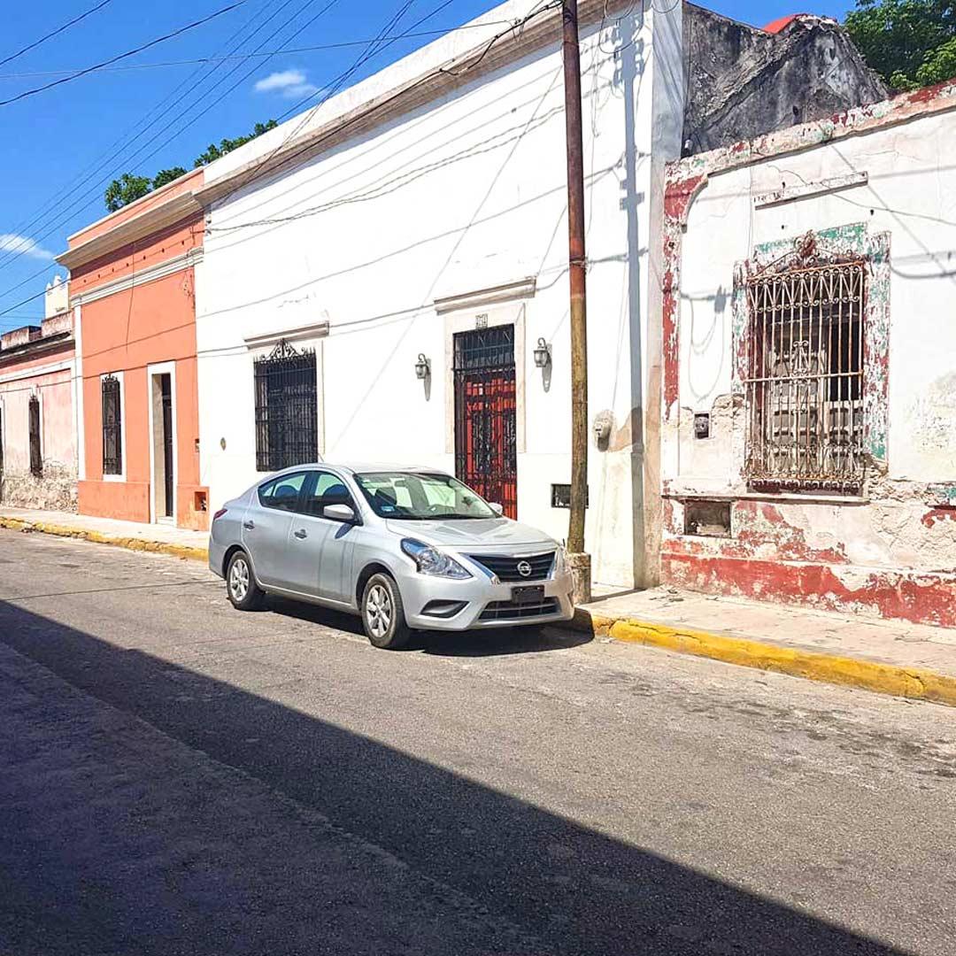 Verkehrsregeln in Mexiko