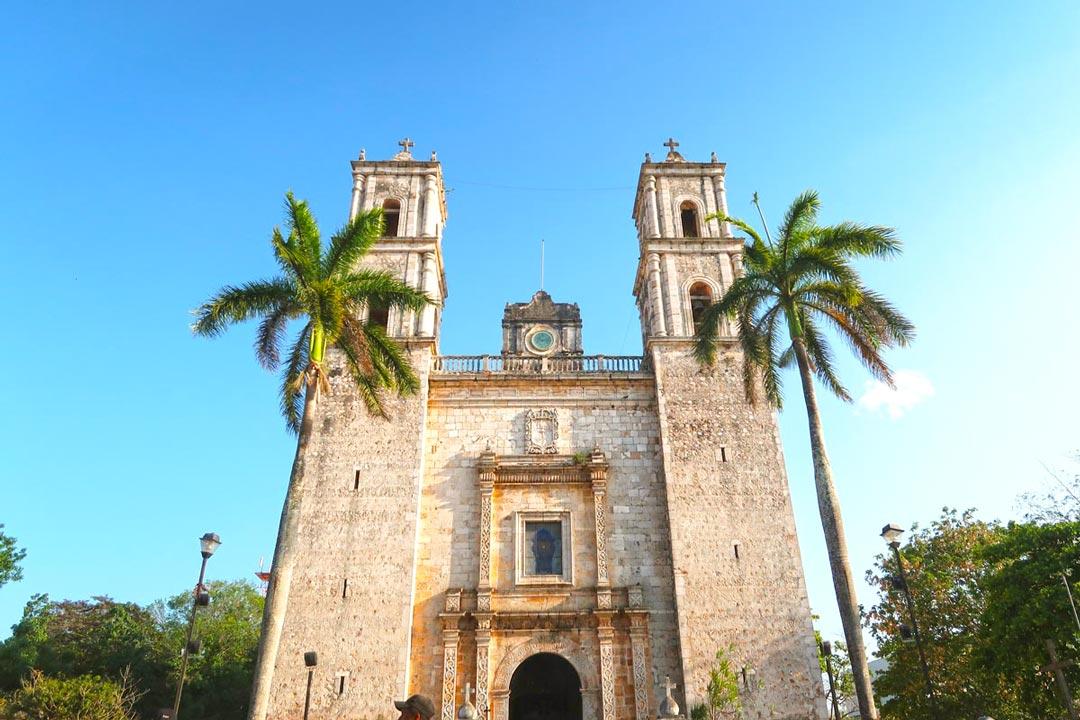 Valladolid sollte bei deiner Yucatan Rundreise eingebaut werden