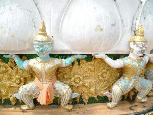 Thailand Rundreise - Routen, Zeiträume und Tipps!