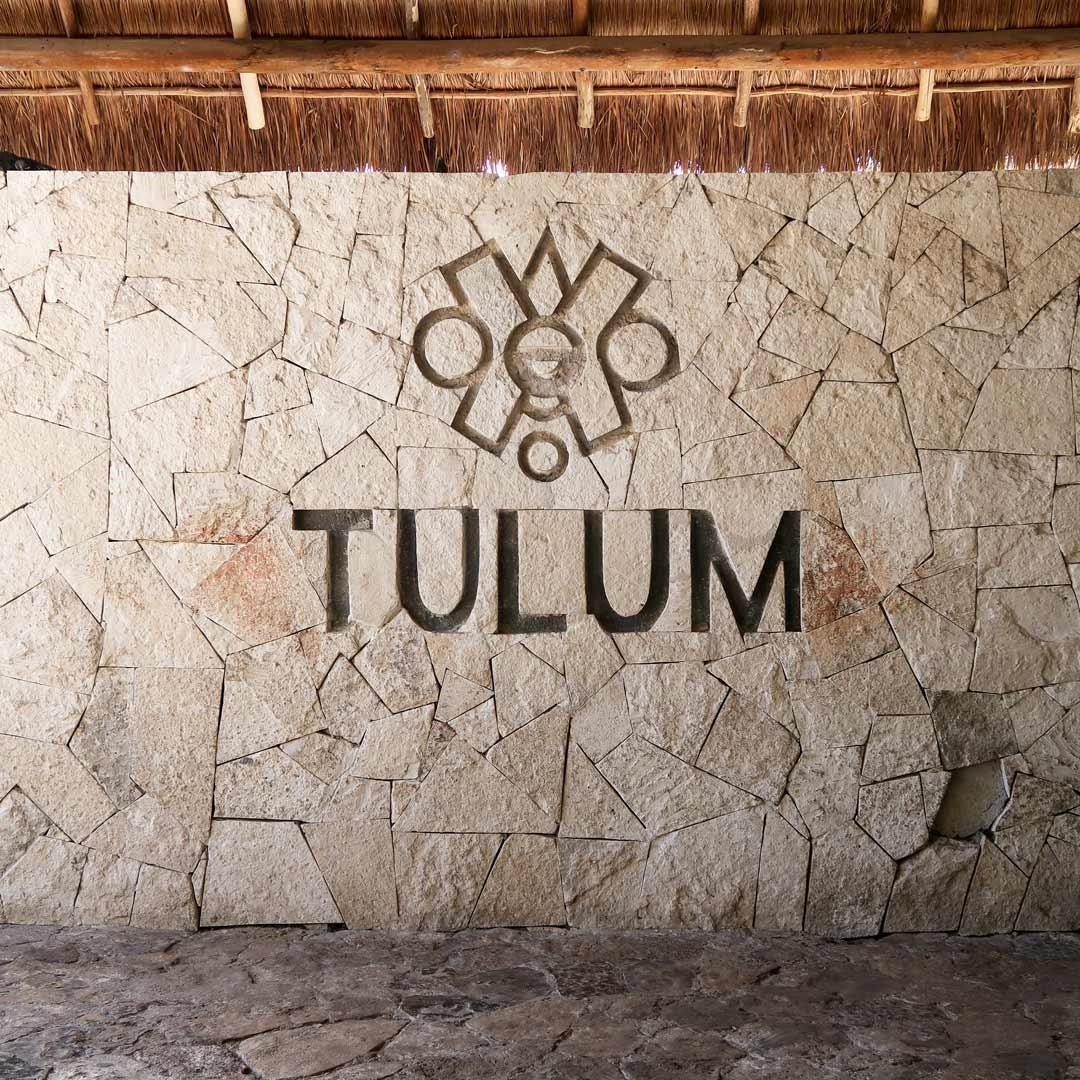 Hippie Vibes und Maya Kultur in Tulum