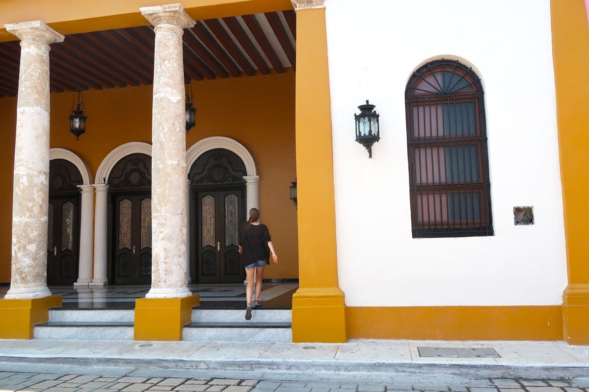 Yucatán Reisetipps - Sightseeing in Mexiko