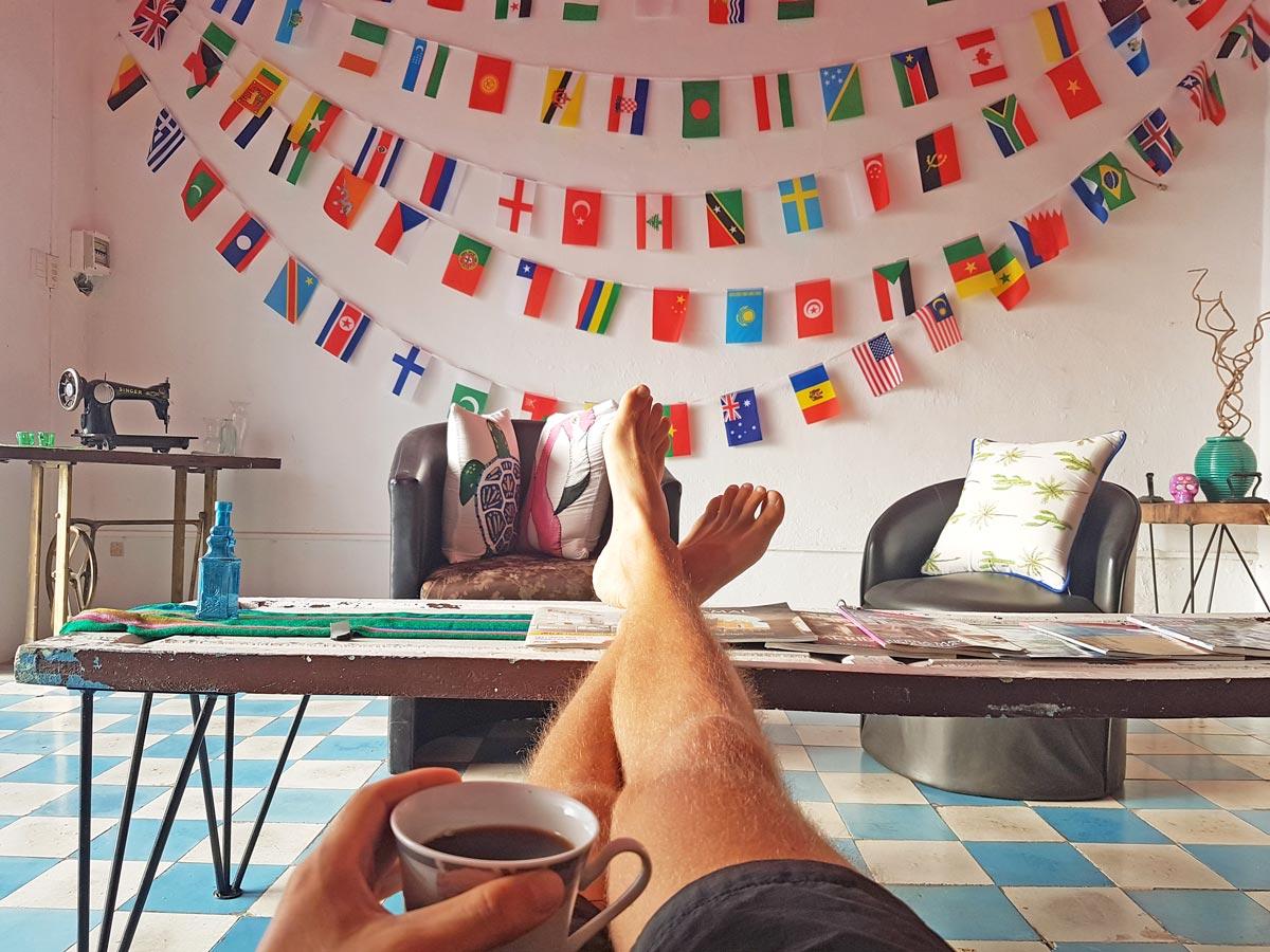 Mexiko Reisetipps Unterkünfte