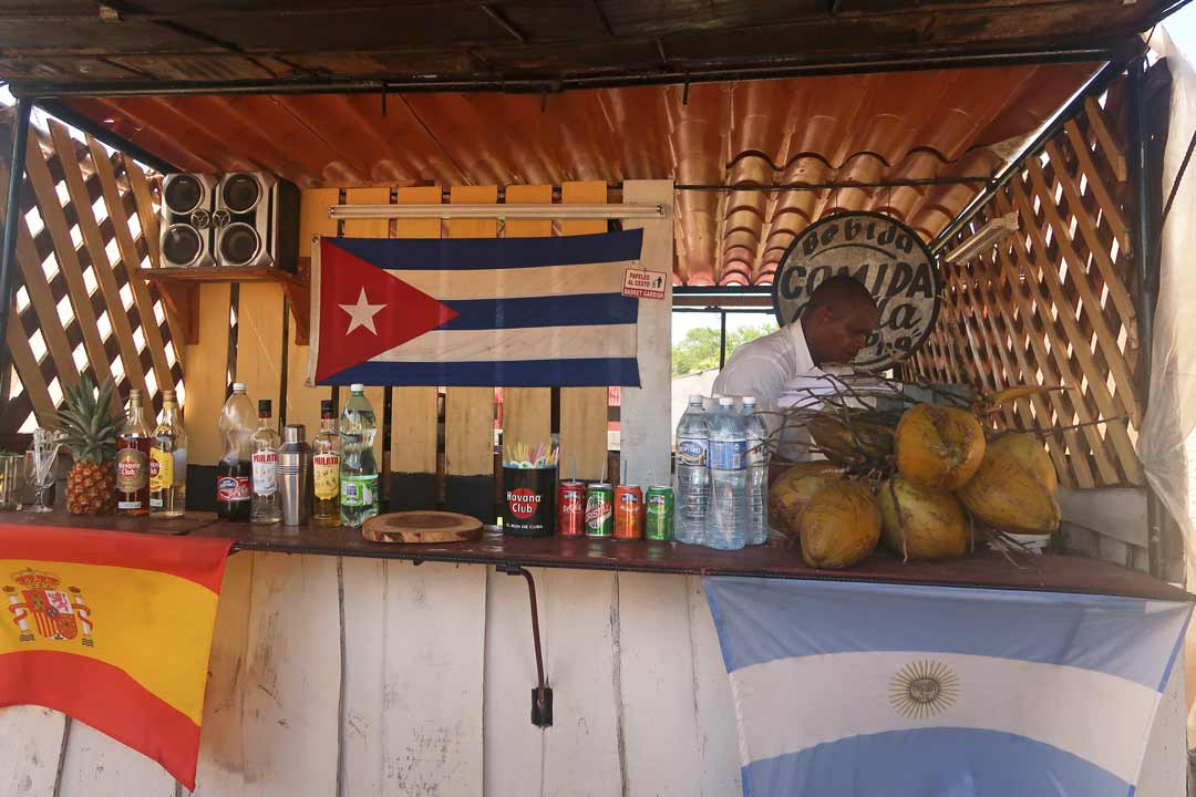 Barhopping während deiner Kuba Rundreise