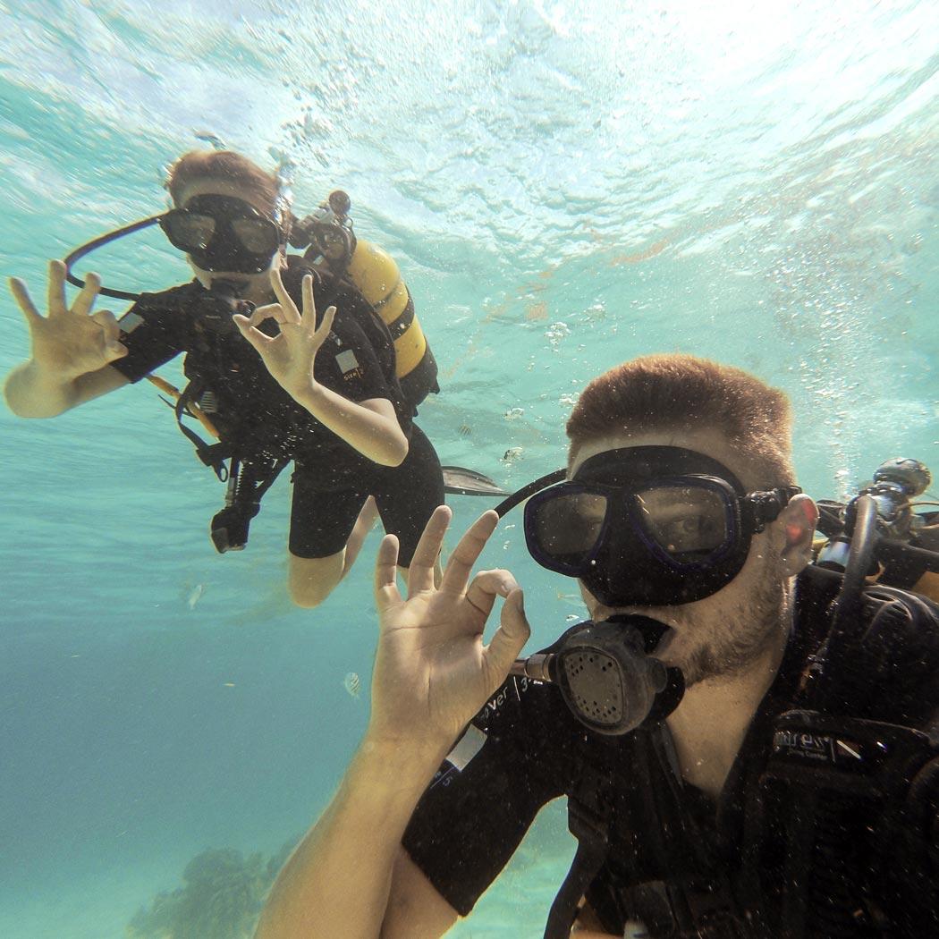 Playa Larga - ein genialer Tauchspot in Kuba