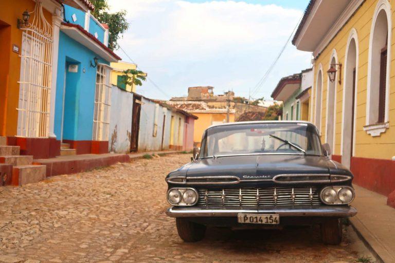 9 ultimative Tipps für Trinidad in Kuba! #reiseplanung #kuba #karibik #trinidad #sehenswert #reiseblog #blog