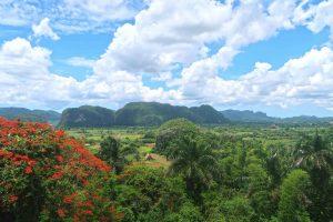 Postkarten Landschaft und geniale Wanderwege