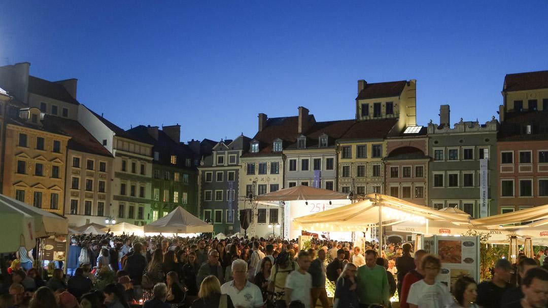 Warschau Jazz Festival