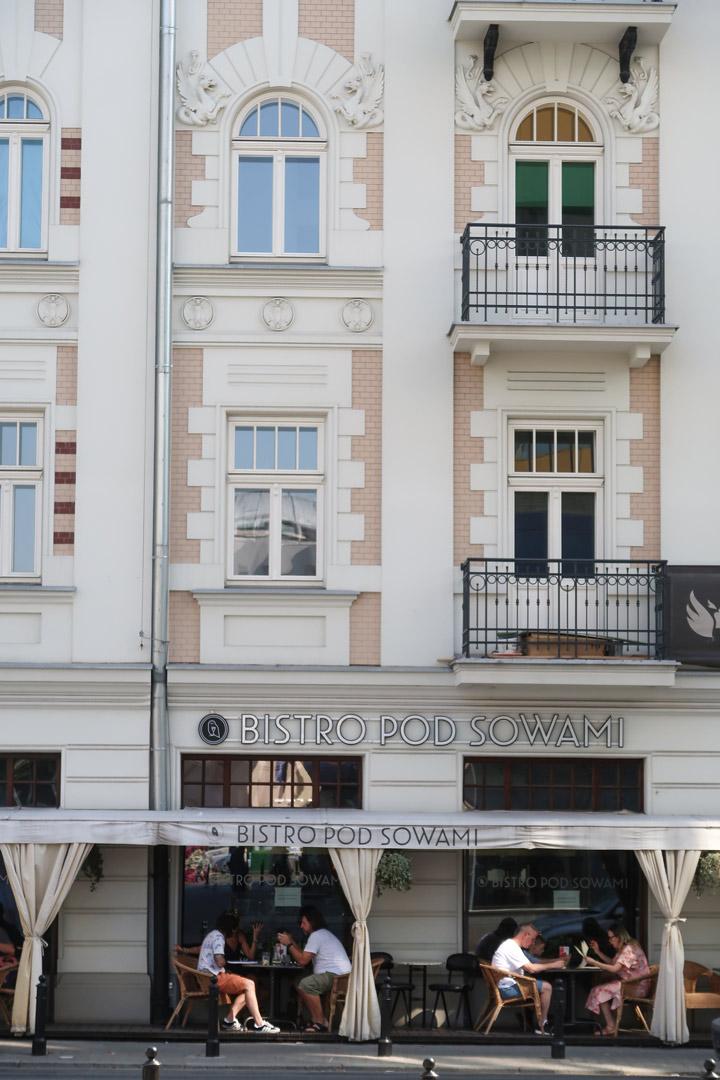 Stadtteil Prage von Warschau Sehenswürdigkeiten