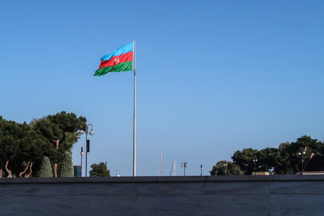 Sehenswürdigkeit in Baku