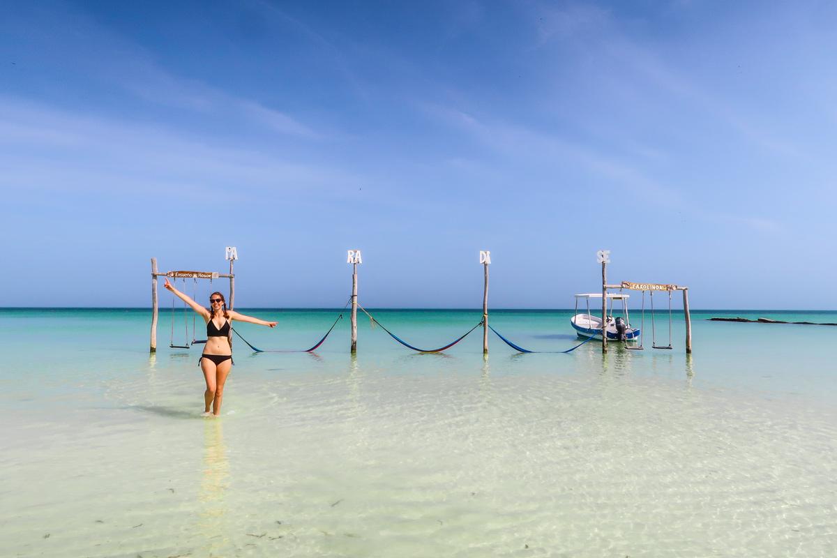 Mexiko Reisetipps Paradie Holbox