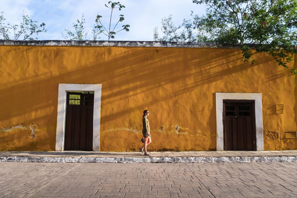izamal Mexiko Reisetipps