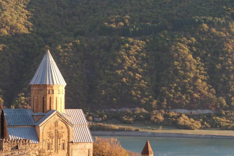 Georgiens Kathedralen