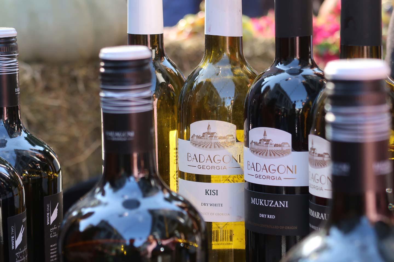 Älteste Weinregion der WElt