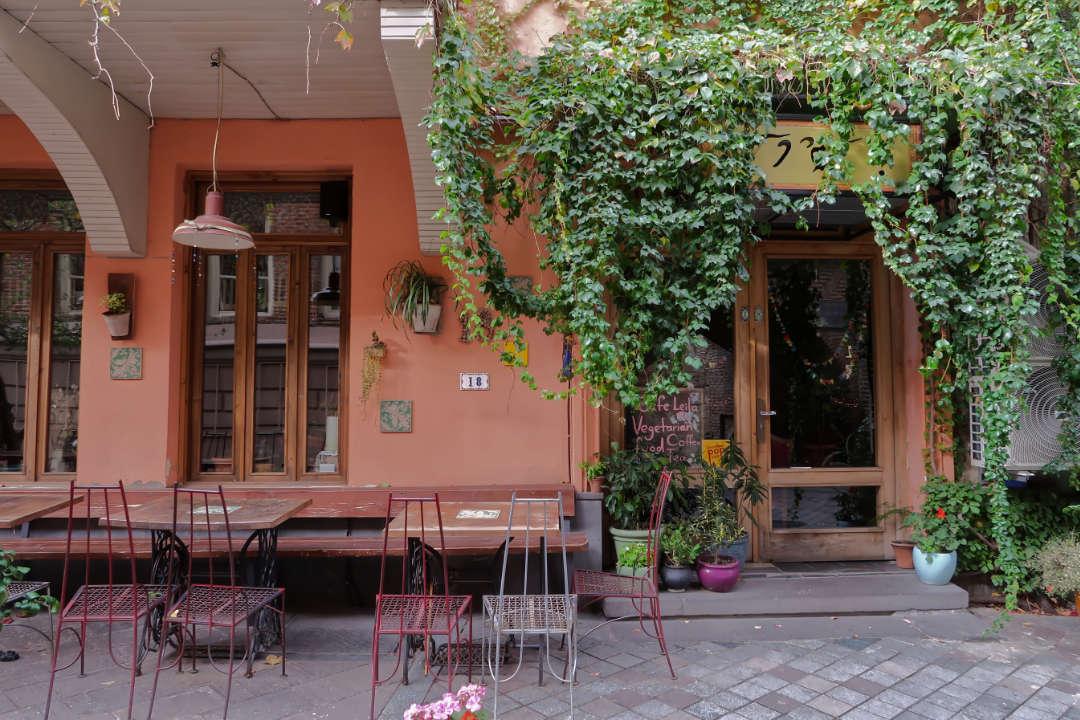 Tbilisi Restaurant Guide