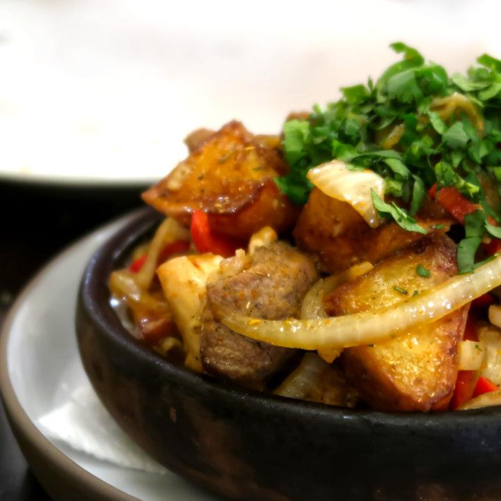 Chakapuli Restaurant Tipps
