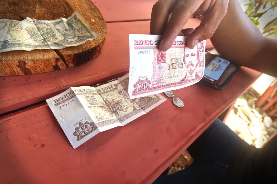 Reisekosten in Kuba