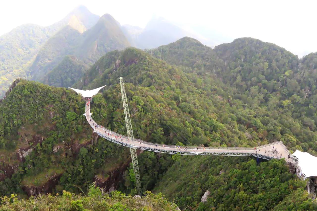 Malaysia Bridge