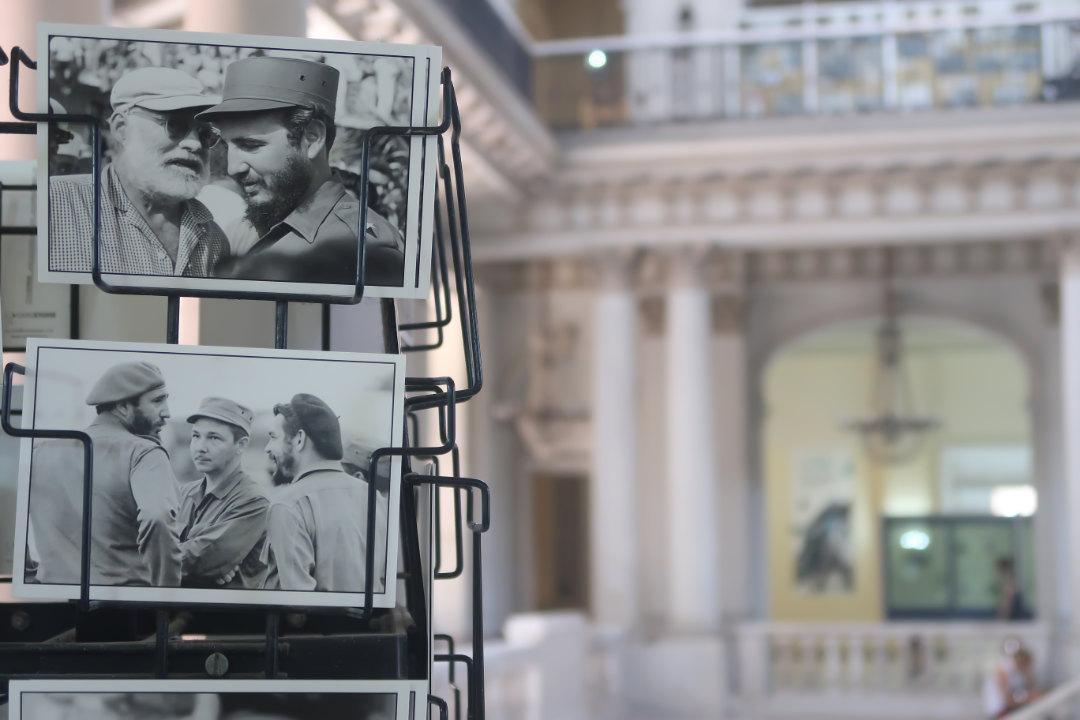 Attrakionen in Havanna