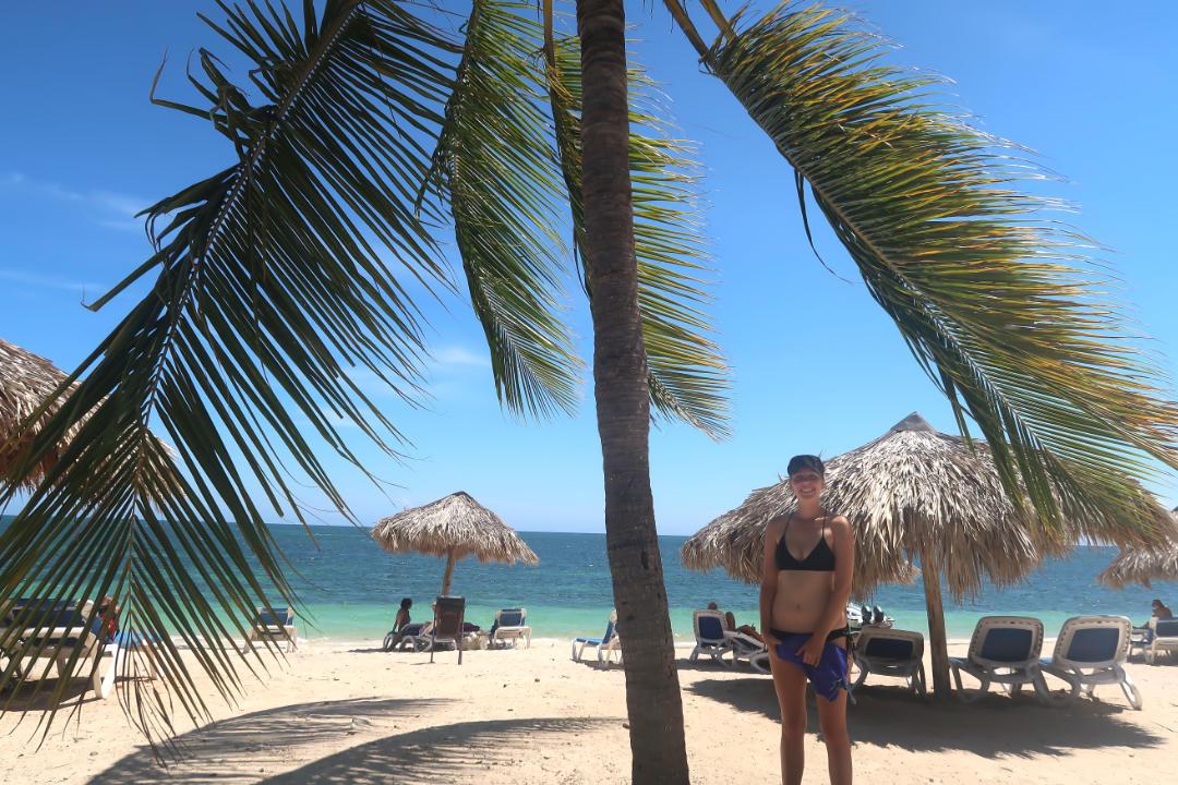 Playa Ancon Strand